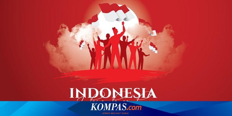 hari ini dalam sejarah: proklamasi kemerdekaan indonesia