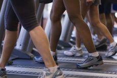 Memahami Lari Interval, Bakar Banyak Kalori dalam Waktu Singkat