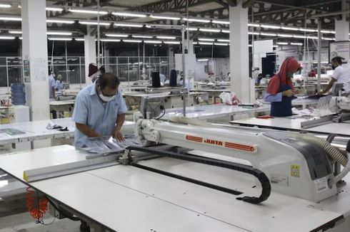 Serikat Pekerja Pan Brothers Minta Maybank Indonesia Cabut Gugatan Pailit