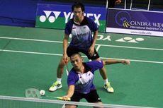 Bona/Fran Hadapi Ko Sung-hyun/Lee Yong-dae di Perempat Final Taiwan GPG