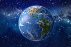Ahli Buktikan, Air di Bumi Berasal dari Meteorit, Kok Bisa?