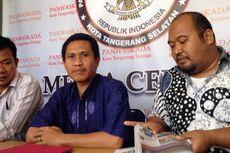 Pakai Kaus Bergambar Airin, Ketua DPRD Tangsel Langgar Kode Etik