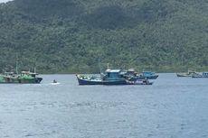 Menteri Susi Tenggelamkan 33 Kapal Tanpa Diledakkan, Ini Alasannya