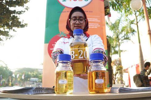 Jokowi Minta Penerapan Solar B50, Ini Reaksi Toyota