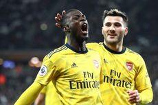 Pemain Termahal Arsenal yang Sebenarnya Tak Diinginkan Unai Emery