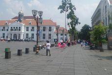Revitalisasi Kota Tua Dongkrak Properti di Ancol Barat