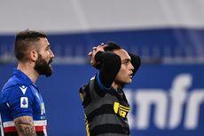 Link Live Streaming Inter Milan Vs Sampdoria, Kick-off 23.00 WIB