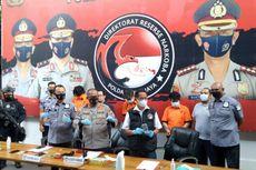 Polisi Tangkap 2 Pemasok Sabu ke Anak Pedangdut Rita Sugiarto di Jaktim dan Tangsel