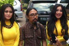 Kasus Foto Syur, Pedangdut Duo Serigala Diperiksa di Mapolda Metro Jaya