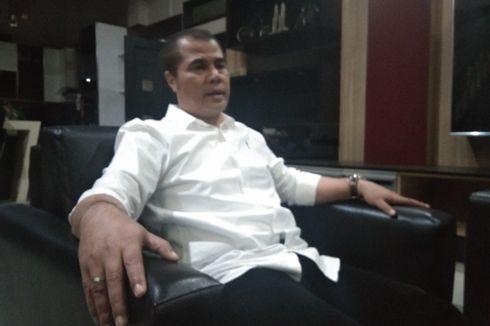Aceng Fikri Diberhentikan dari Jabatan Ketua Hanura Jabar, Ada Apa?