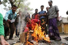 Banglades Vonis Mati Petinggi Partai Islam