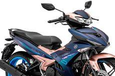 Yamaha Kuasai Ekspor di Awal 2019