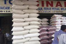 Tahun Ini Pemerintah Putuskan Impor Beras 1 Juta Ton, Untuk Apa?