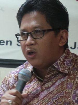 Wakil Sekretaris Jenderal PDI Perjuangan Hasto Kristyanto