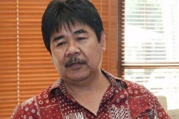 Guru besar IPB Prof. Bambang Hero Saharjo digugat ke Pengadilan Negeri Cibinong