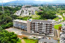 Tajur Surya Pasarkan Tower B Apartemen Royal Heights Mulai Rp 400 Jutaan
