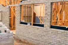 Relaksasi LTV Inden Pacu Pembangunan Rumah 2 Kali Lipat