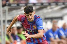Bilbao Vs Barcelona, Yusuf Demir Ikuti Catatan Istimewa Lionel Messi