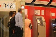 HSBC Indonesia Raih Laba Bersih Rp 781 Miliar