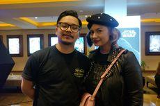 Derby Romero dan Istri Debat soal Nonton Film