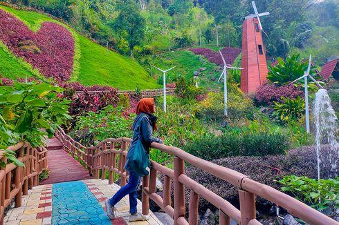 Tempat Wisata di Ngawi Tutup hingga 3 Januari 2021