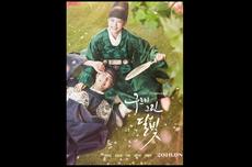 Sinopsis Love in the Moonlight Episode 9, Kasim Hong Menolak Lee Young