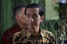 Jokowi Terbitkan PP, Pagu Anggaran Dana Desa Bisa Berubah