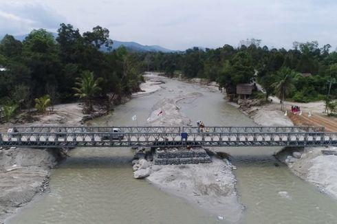 Digunakan untuk Perang dan Bencana, Begini Asal Usul Jembatan Bailey