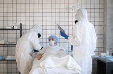 Epidemiolog: Kapasitas RS Rujukan Covid-19 di Depok Kecil, Wajar Cepat Penuh