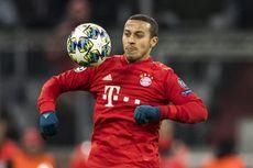 Liverpool Semakin Dekat Datangkan Thiago dari Bayern Muenchen