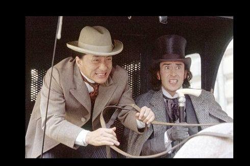 Sinopsis Around the World in 80 Days, Jackie Chan Mengelilingi Dunia