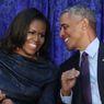 Michelle dan Barack Obama Ungkap Pola Asuh untuk Kedua Putrinya