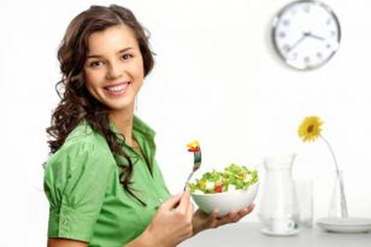 Pengaruh Pola Makan Tidak Teratur bagi Kesehatan