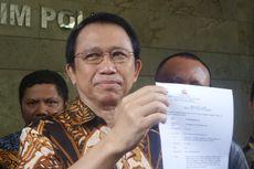 Namanya Disebut dalam Dakwaan, Marzuki Alie Laporkan Dua Terdakwa Kasus E-KTP