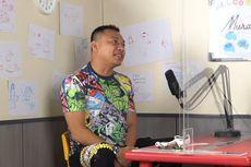 Kenang Masa Kecil, Anang Hermansyah Sebut Ayahnya Punya Klub Sepakbola Nomor 1 di Jember