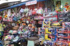 Pedagang Rumahan di Pasar Gembrong Tak Masuk Penertiban
