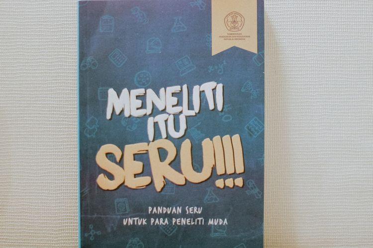 Tahun ini OPSI diadakan tanggal 15-20 Oktober 2018 di kota Semarang, Jawa Tengah. OPSI 2018 mengusung semangat dengan tema Meneliti Itu Seru