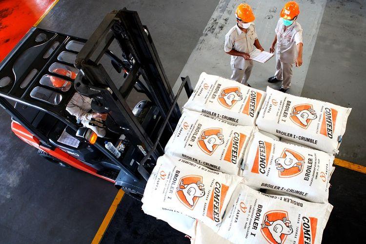PT Japfa Comfeed Indonesia Tbk berhasil merealisasikan ekspor produk JAPFA sebesar Rp 508,6 miliar sepanjang 2020
