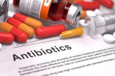 Fungsi Antibiotik dan Penggunaannya