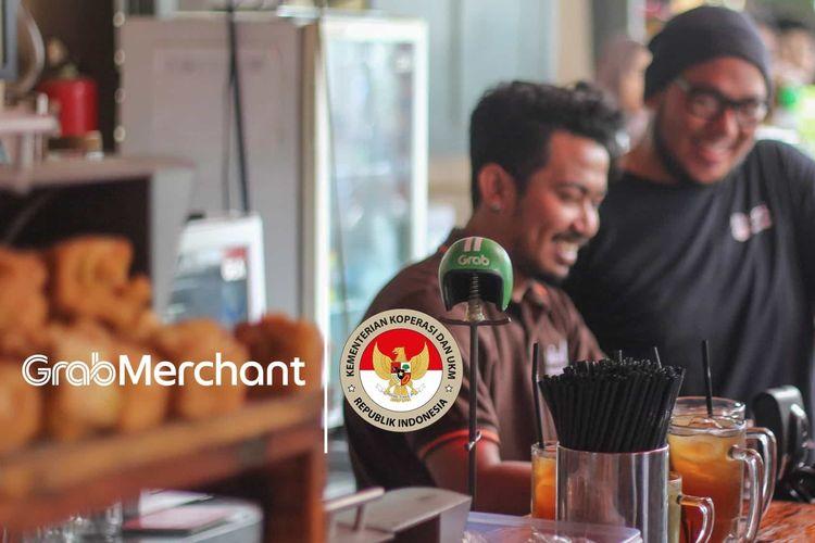 GrabMerchant resmi meluncur hari ini, Kamis (11/6/2020) dan mitra merchant GrabFood bisa langsung memanfaatkan berbagai fitur yang disediakan.