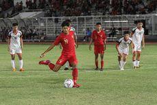 Meski Menang Telak atas Brunei, Timnas U-16 Dinilai Masih Gemar Buang Peluang