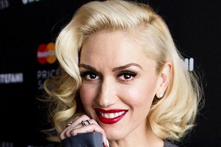 Lirik dan Chord Lagu Rich Girl - Gwen Stefani
