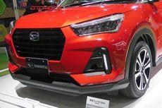 Daihatsu Santai Hadapi Varian Baru Xpander, Dianggap Bukan Kompetitor