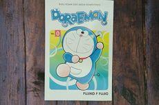 Yuk Nostalgia Bersama Doraemon, Mulai Dari Vol. 0