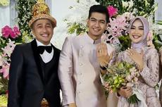 Irfan Hakim Simpan Rahasia Tanggal Pernikahan Ria Ricis dan Teuku Ryan