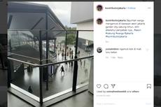 AEON Mall Jakarta Garden City Digeruduk Warga, Dituduh Jadi Penyebab Banjir