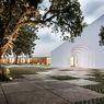 Mengintip Desain Bogor Creative Hub, Ruang Terbuka Kreatif untuk Warga
