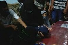 Putri Wahyuni Jadi Korban Sriwijaya Air, Keluarga: Dia Segala-galanya bagi Kami