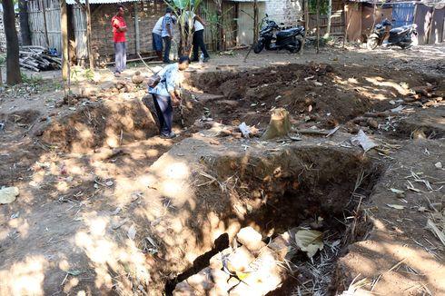 Situs Purbakala Kawasan Keraton di Mojokerto Bisa Dikelola Pihak Desa