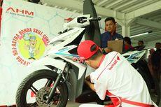 Honda Berburu Siswa dan Guru Terbaik di Indonesia